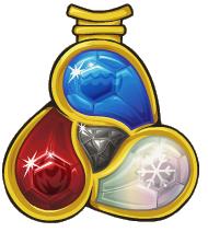 Kdo by nechtěl kompletní amulet?
