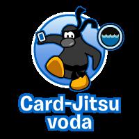 Card-Jitsu voda