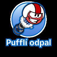 Pufflí odpal