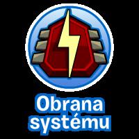 Obrana systému