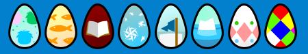 Všechna vajíčka